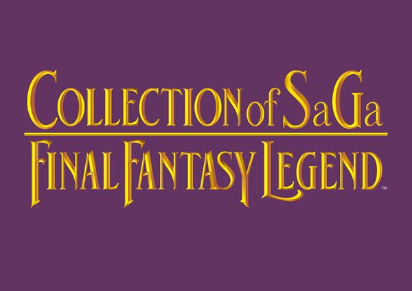Collection of SaGa Final Fantasy Legend Now Available on Steam